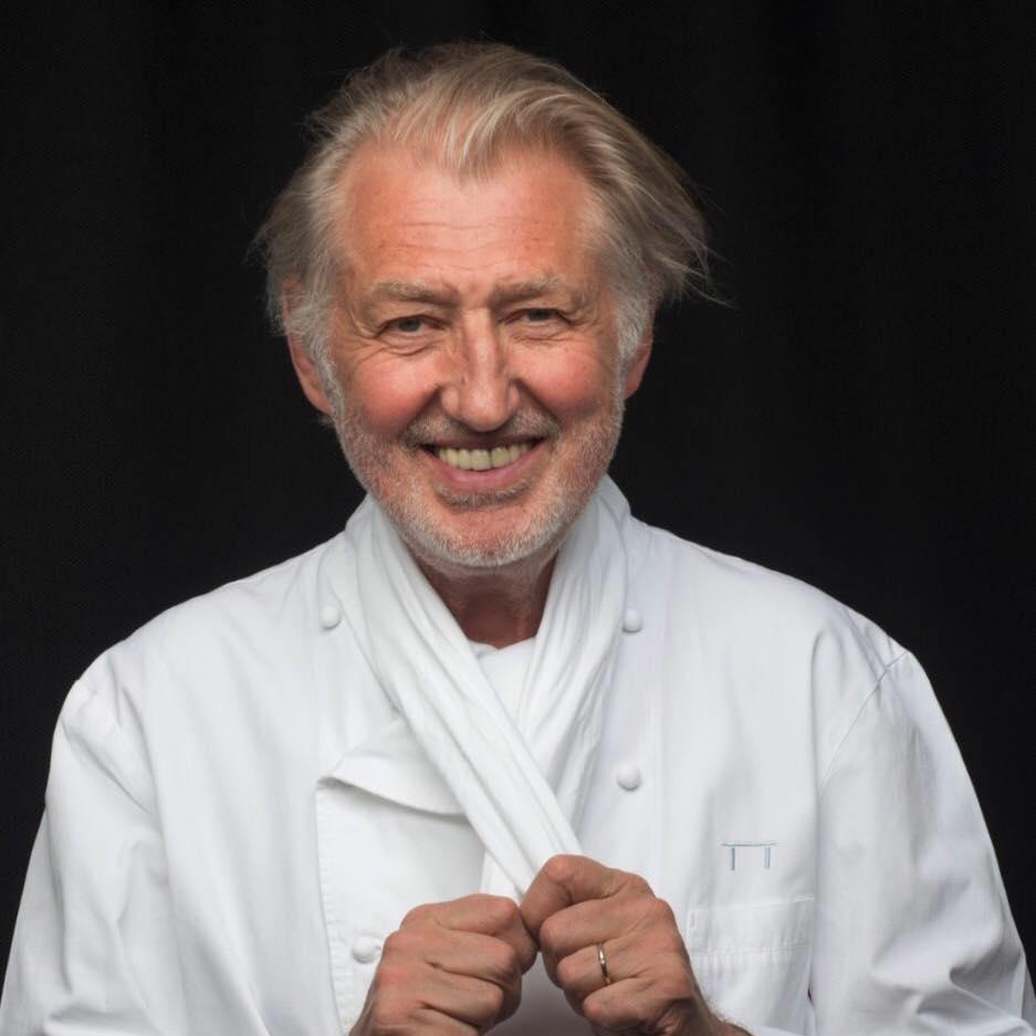 migliori chef al mondo Pierre Gagnaire