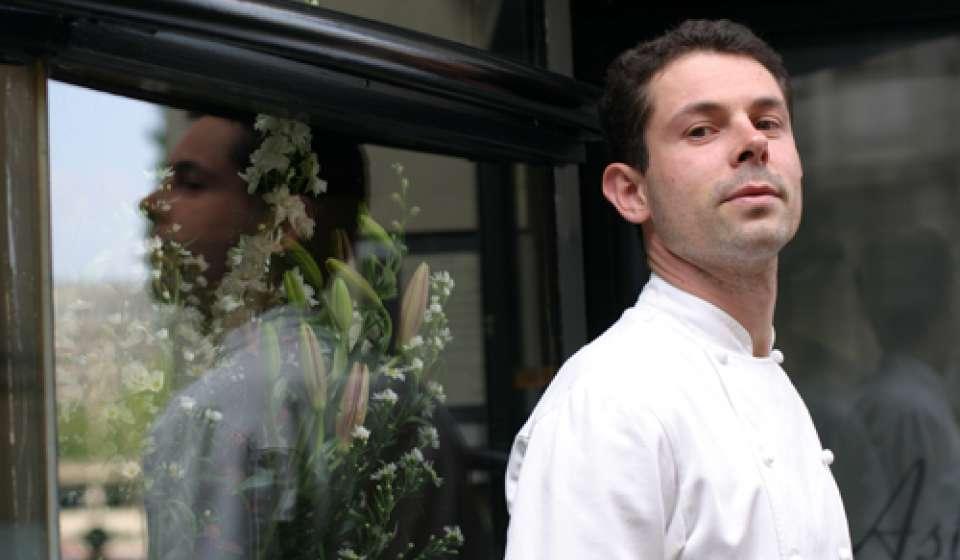 migliori chef del mondo Pascal Barbot