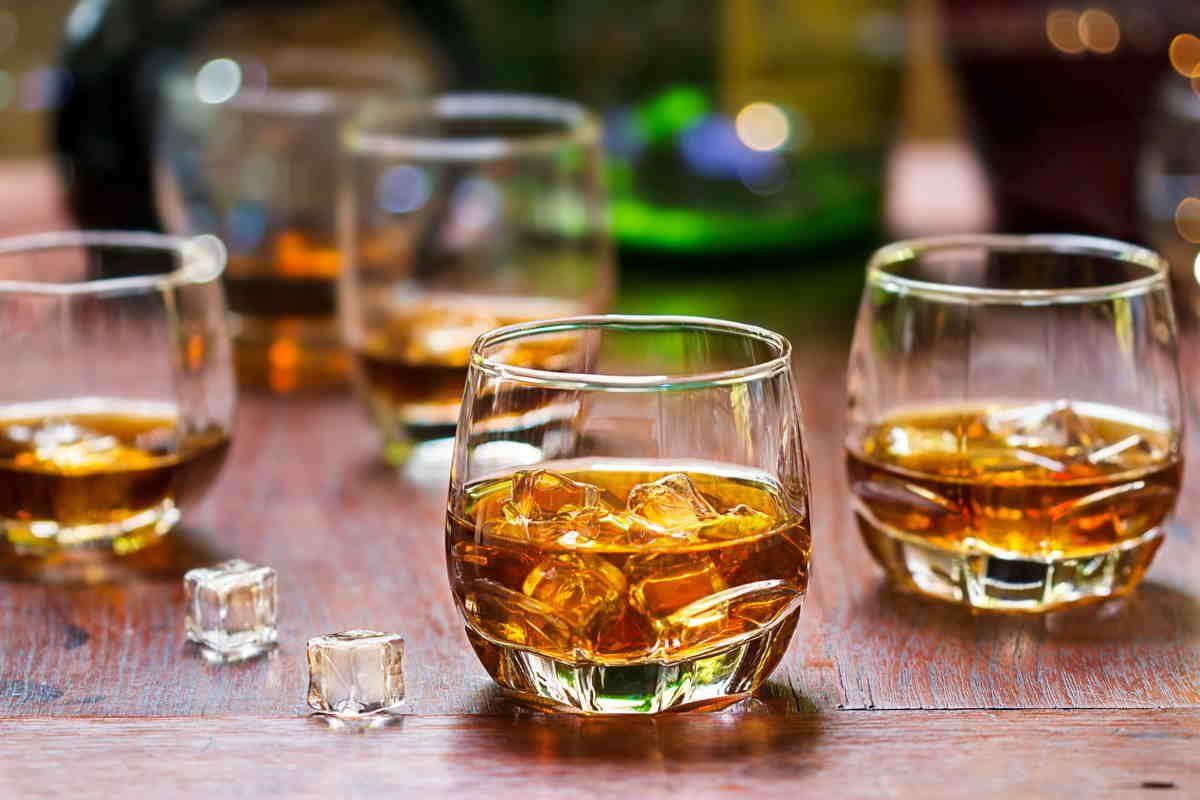 Migliori whisky del mondo