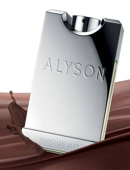 profumi di nicchia costosi chocman mint alysonoldoini