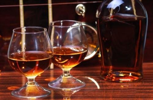 tipi cognac