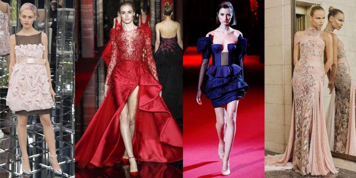 Vestiti eleganti 2017: i modelli e brand di lusso per le occasioni più speciali [FOTO]