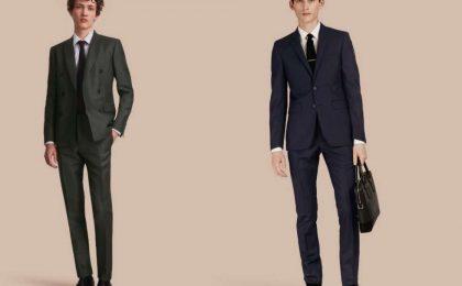 Vestiti eleganti da uomo 2017, i modelli esclusivi di tendenza [FOTO]