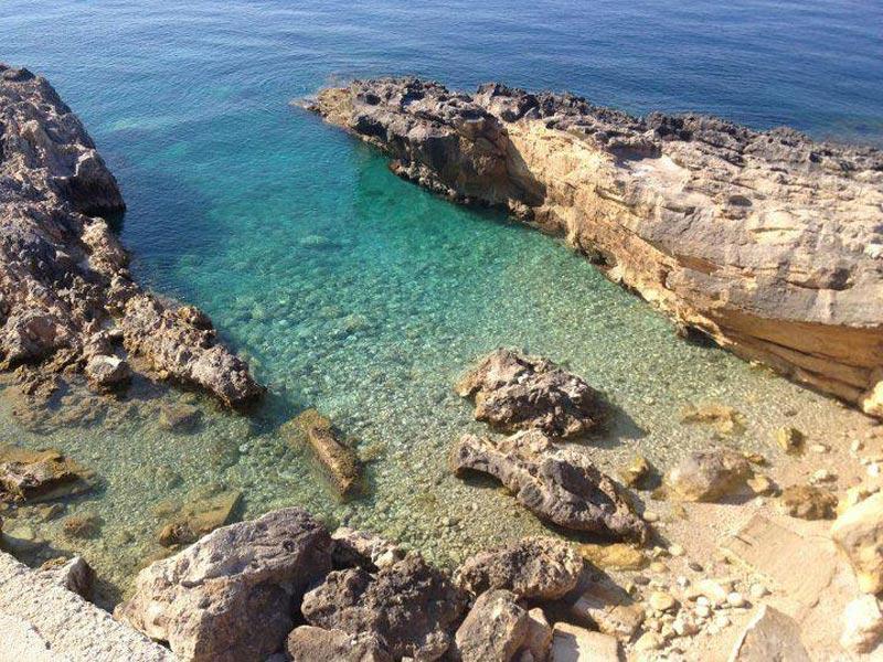 Area Marina Protetta del Plemmirio, Siracusa – Sicilia