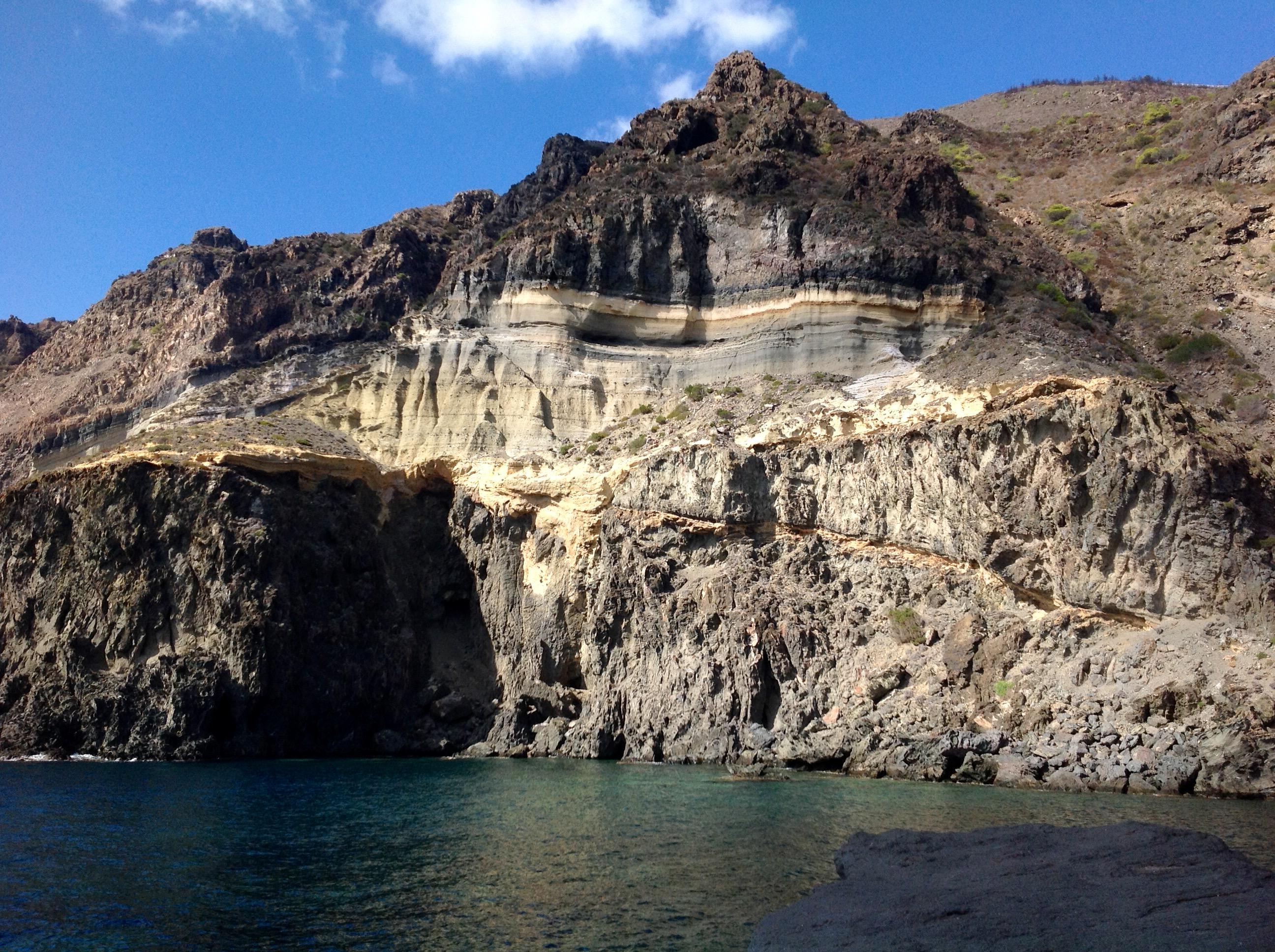 Balata dei Turchi, Pantelleria – Sicilia spiagge più belle sud italia