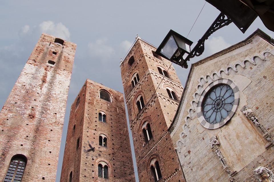 Borgo di Albenga