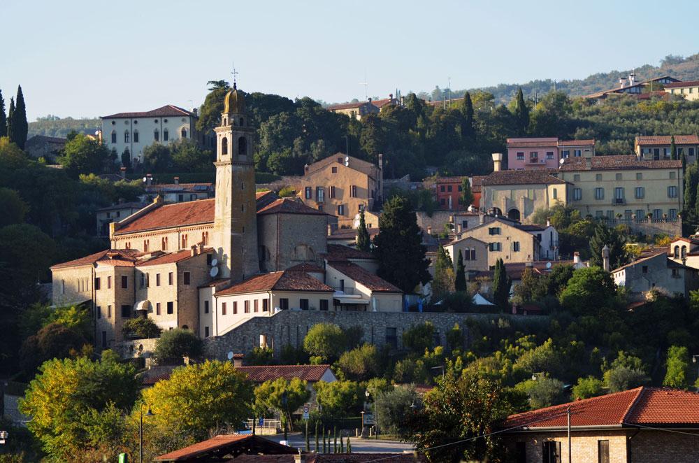 Borgo di Arquà Petrarca