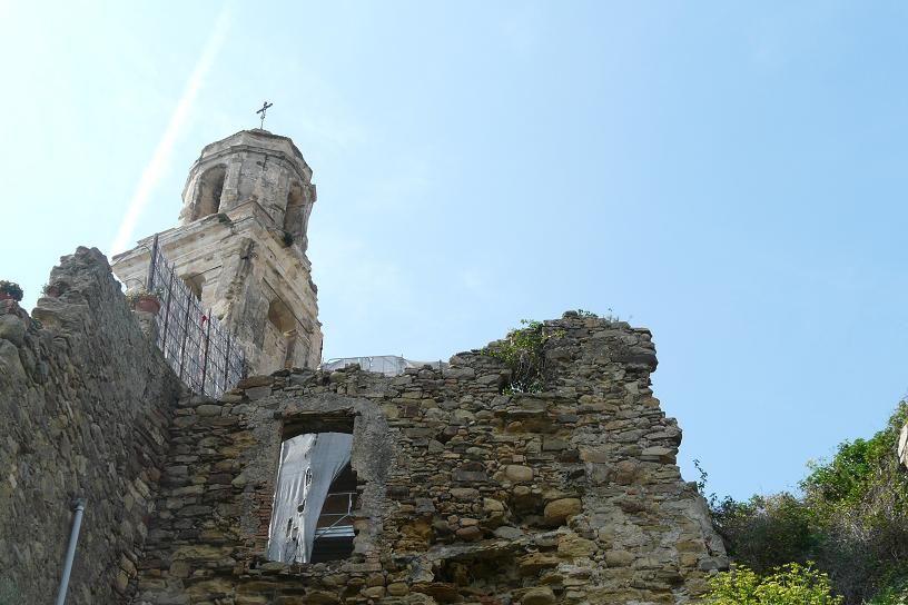 Borgo di Bussana