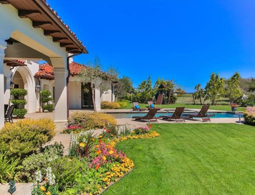 Britney Spears ha svenduto la villa di Thousand Oaks (2)