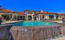 Britney Spears ha svenduto la villa di Thousand Oaks