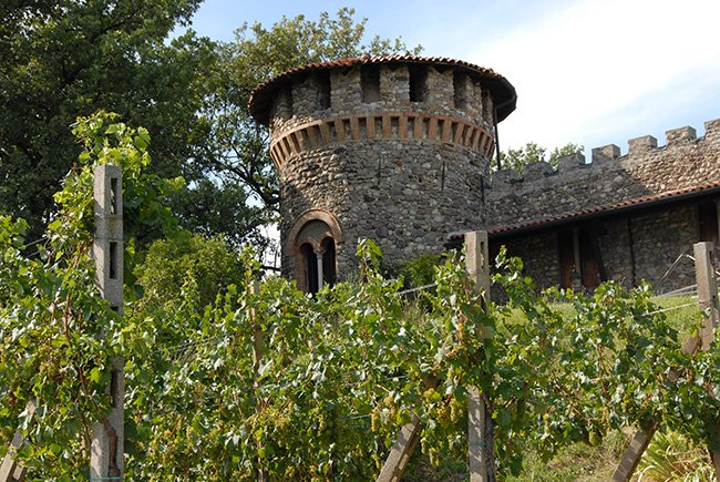 Castel Faglia