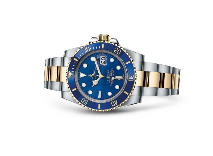 Come riconoscere un Rolex Submariner falso