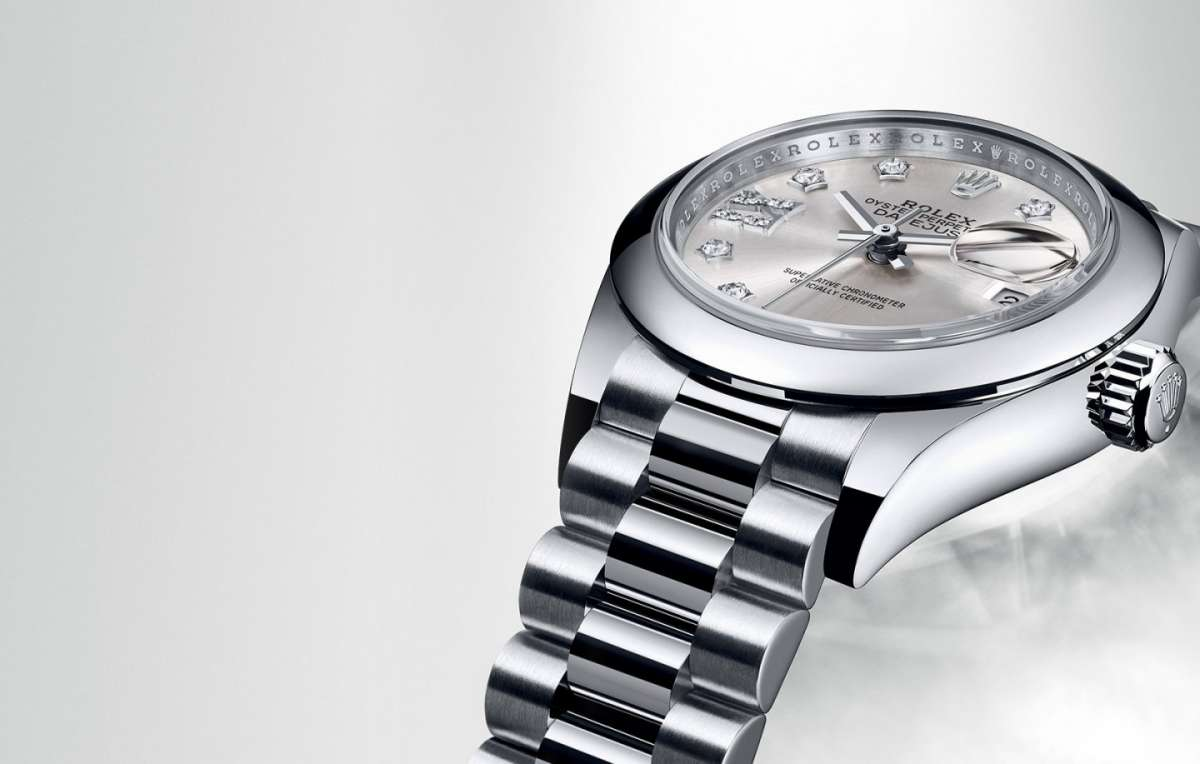 Come riconoscere un Rolex originale da una replica