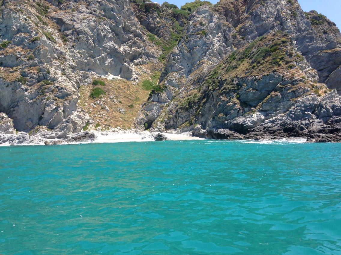 Costa Degli Dei Calabria spiagge più belle sud italia