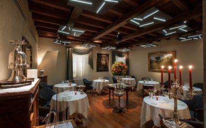 Enoteca Pinchiorri a Firenze: menù e chef del ristorante con tre stelle Michelin