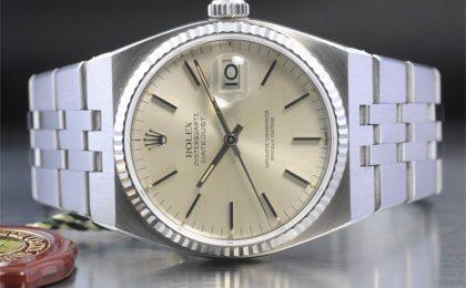 I 10 Rolex più costosi del mondo