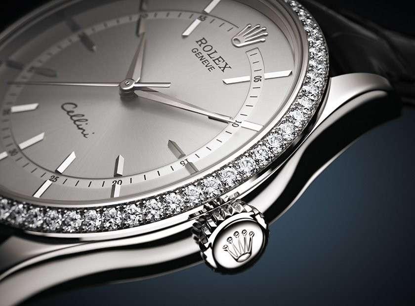 I prezzi di un Rolex originale