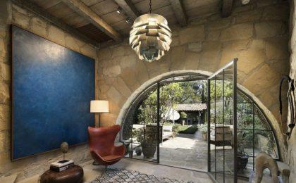 In vendita la casa di Montecino di Ellen DeGeneres