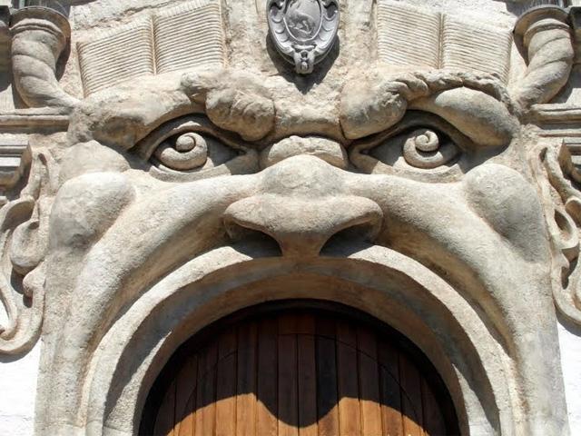 La Casa dei Mostri a Palazzo Zuccari