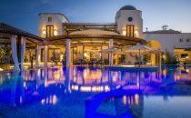 La stupenda villa da 25 milioni di dollari in cui Mariah Carey ha festeggiato il suo compleanno