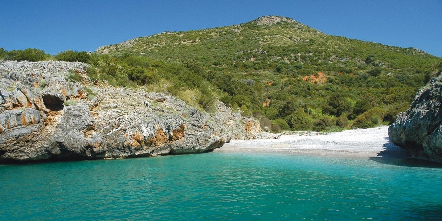 Marina di Camerota, Camerota, Salerno – Campania spiagge più belle d'Italia