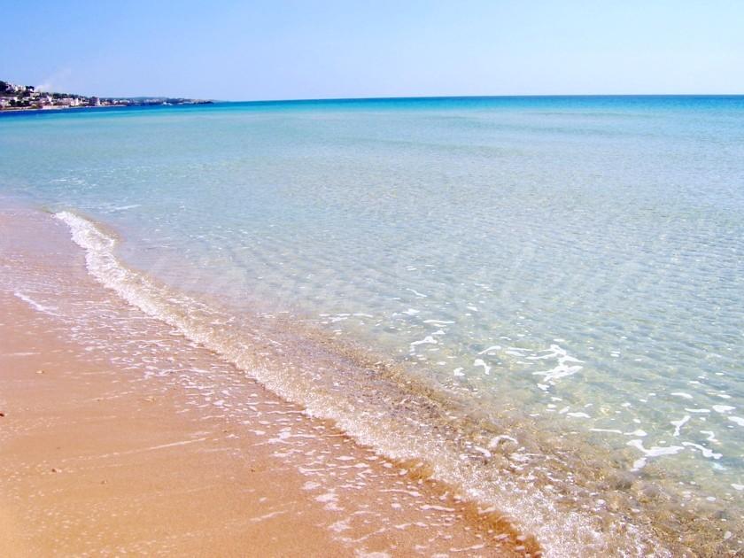 Marina di Pescoluse, Puglia spiagge più belle sud italia
