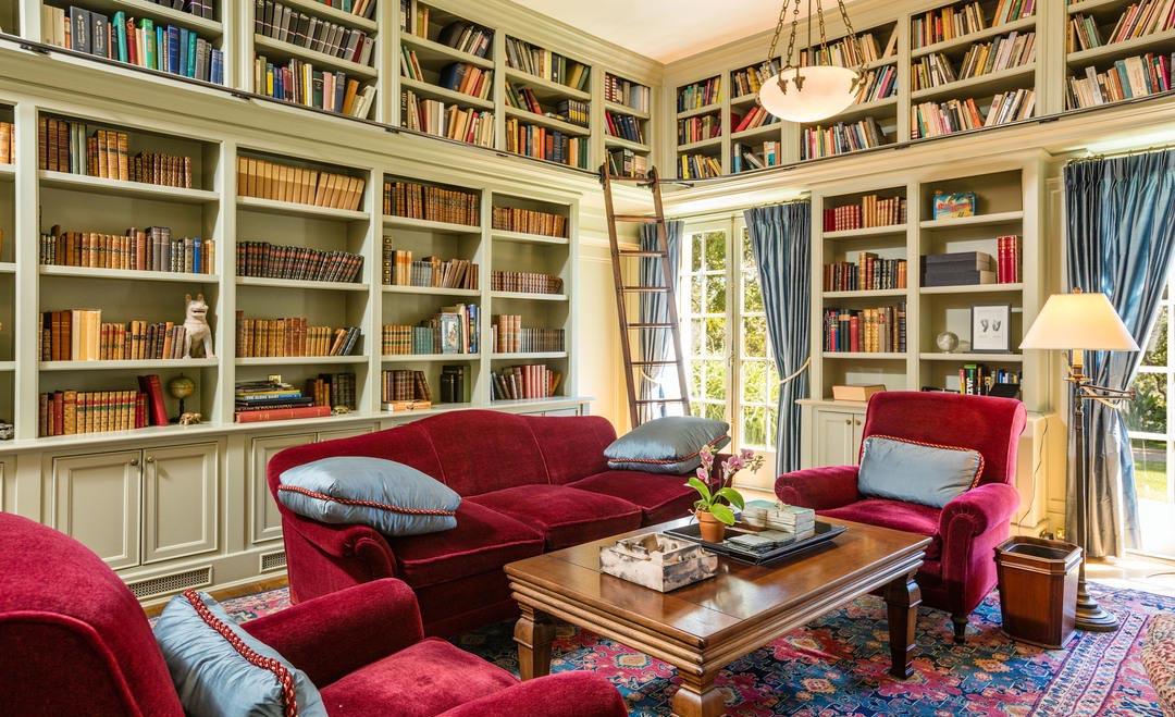 Messa in vendita la villa di Cecil B (6)