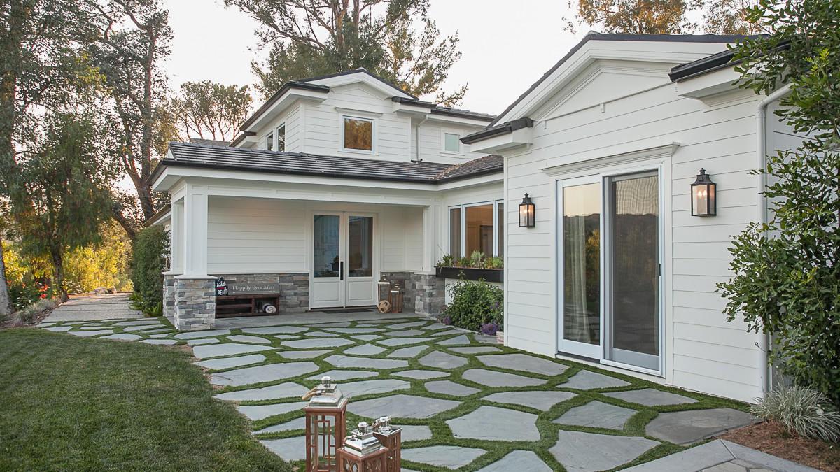 Nick Carter vende la sua proprietà di Hidden Hills (10)