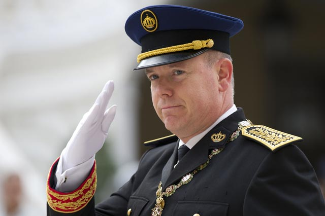 Principe Alberto II di Monaco
