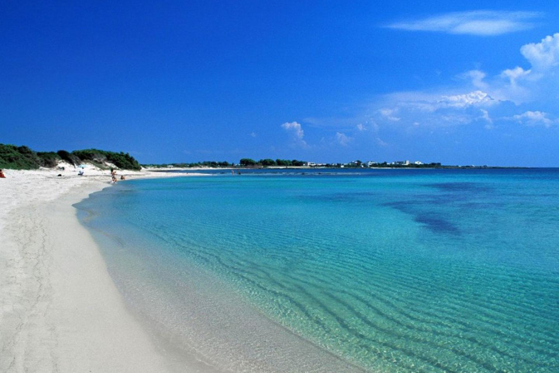 Punta Prosciutto, Puglia spiagge più belle sud italia