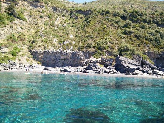 Spiaggia D IVranne maratea spiagge più belle d'italia