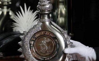 La top ten degli alcolici più costosi del mondo
