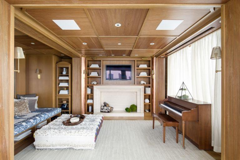 Tyra Banks vende il suo lussuoso appartamento di Manhattan (5)