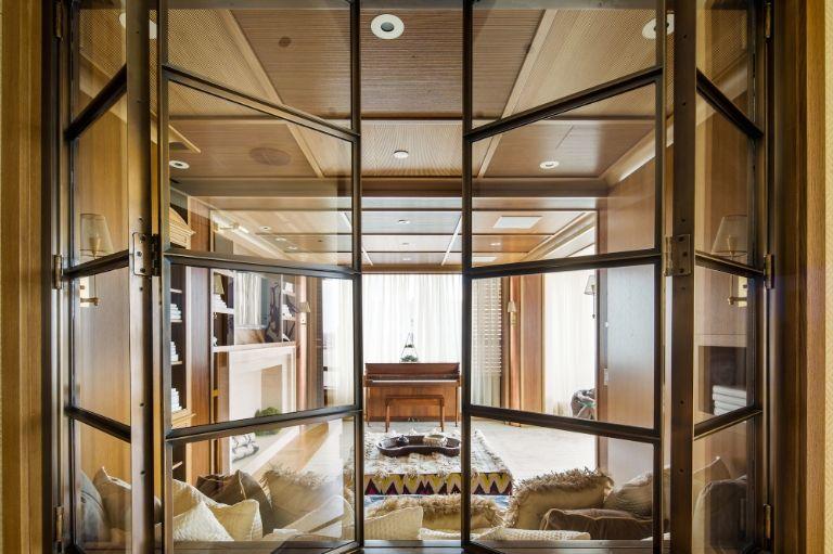 Tyra Banks vende il suo lussuoso appartamento di Manhattan (6)
