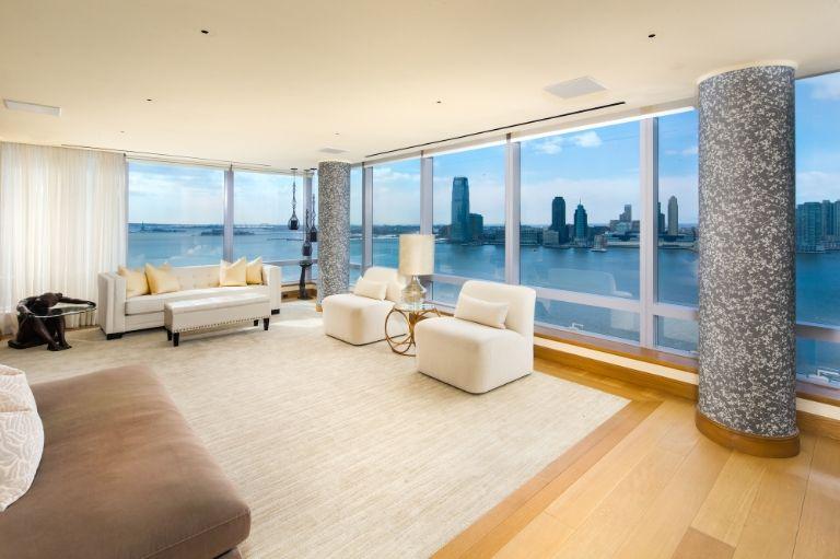 Tyra Banks vende il suo lussuoso appartamento di Manhattan