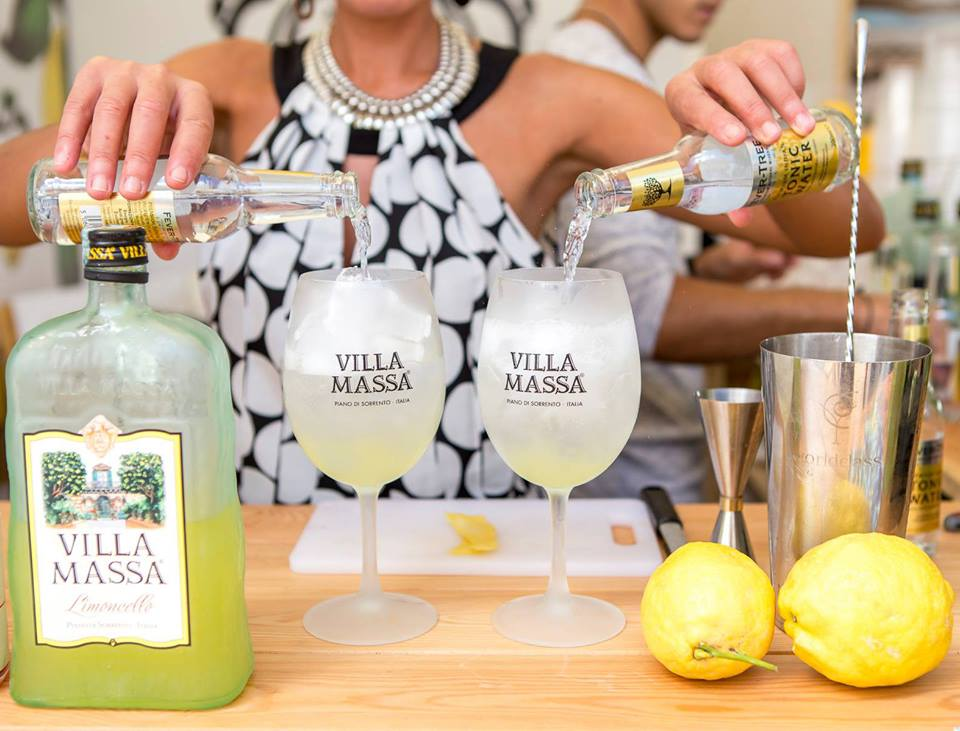 Villa Massa&Tonic