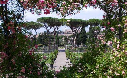 Gli angoli segreti di Roma da scoprire