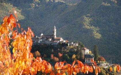 Liguria, tutti i borghi più belli della costa e dell'entroterra FOTO]