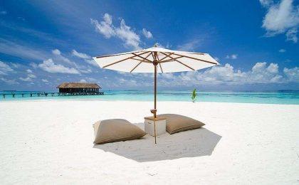 Resort alle Maldive: le più belle oasi di relax per vacanze da sogno [FOTO]