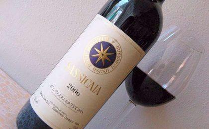 I vini più costosi d'Italia, le bottiglie pregiate da avere [FOTO]