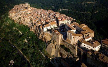 Toscana, i borghi più belli e romantici della regione