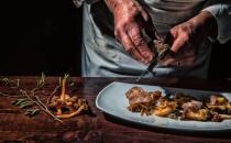 Pasqua: i ristoranti stellati dove pranzare