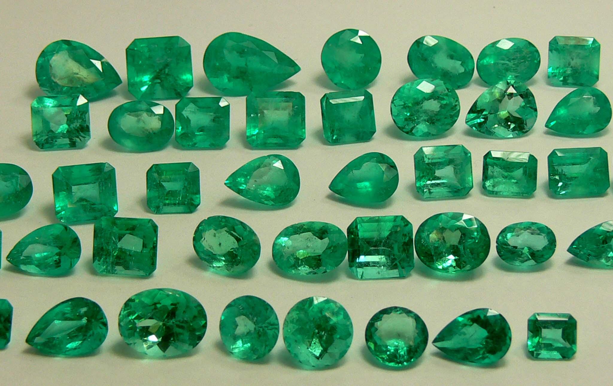 smeraldi significato