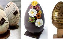 Uova di Pasqua 2017: le proposte più chic ed esclusive per le feste [FOTO]