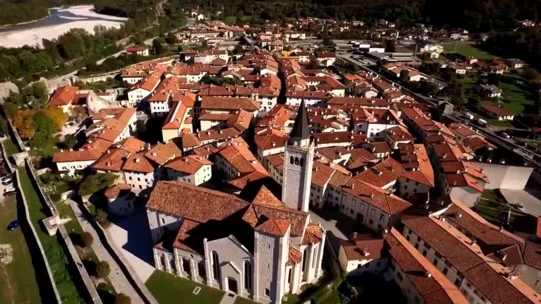 I borghi più belli d'Italia 2017: la classifica