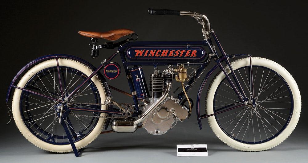 winchester 1910