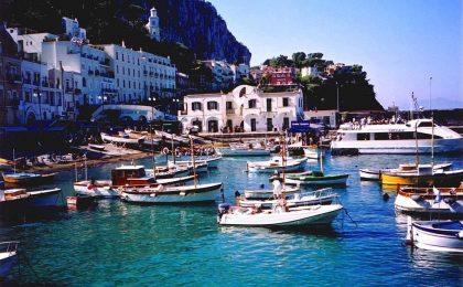 Le 10 isole più belle d'Italia