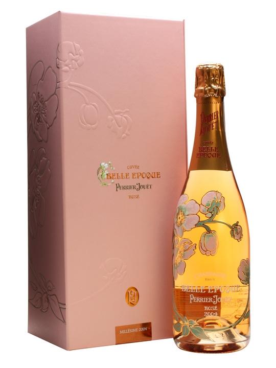 Champagne Perrier Jouet Belle Epoque Rosè 2006 migliori bottiglie