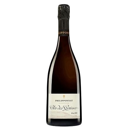 Champagne Rosé Clos des Goisses Juste 2005 Philipponnat migliori bottiglie