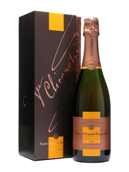 Champagne Veuve Clicquot Vintage 2008 Rosè migliori bottiglie